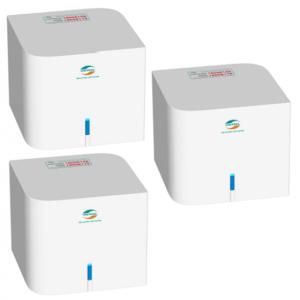 Homewifi Viettel bộ 3 thiết bị