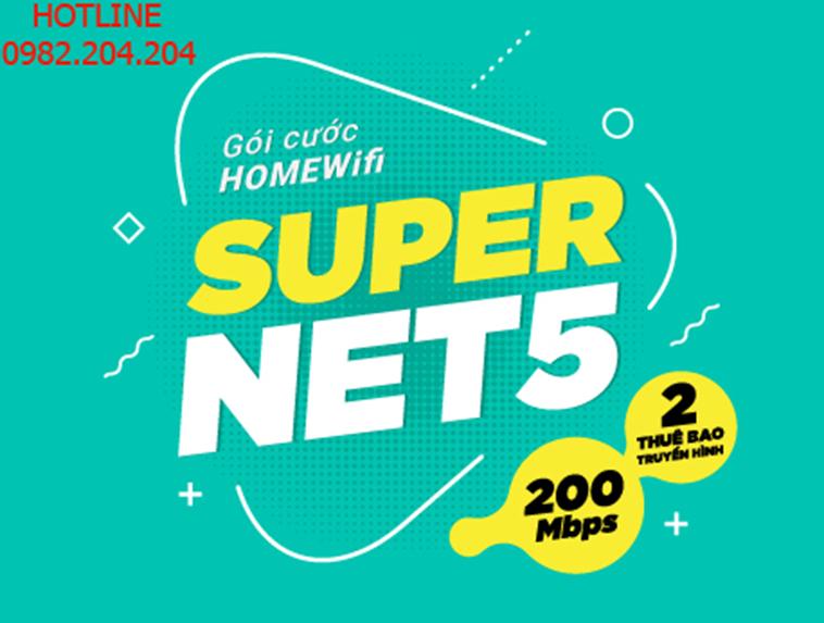 supernet 5 viettel
