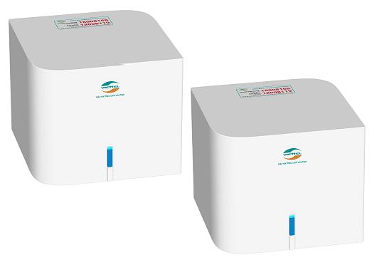 Bộ 2 thiết bị Home wifi Viettel miễn phí các gói Supernet 2 Supernet 3 Supernet 4