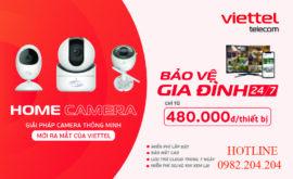 Camera Viettel Giá Rẻ 2021 Chính Hãng Chỉ Từ 480000Đ