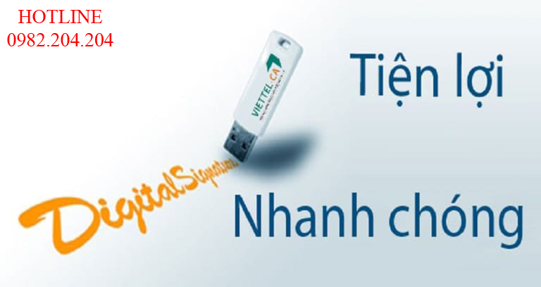 Token USB Viettel