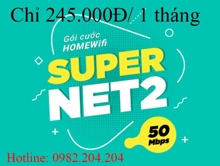 supernet 2 Viettel